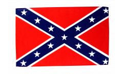 USA Southern United States Flag with sleeve