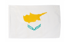 Cyprus Flag with sleeve