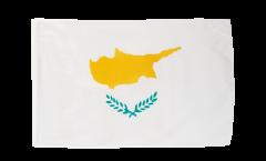 Cyprus Flag - 12 x 18 inch