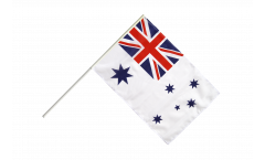Australia Royal Australian Navy Hand Waving Flag