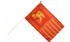 Italy Republic of Venice 697-1797 Hand Waving Flag - 12 x 18 inch