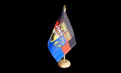 Germany East Friesland Table Flag