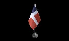 Germany Saar Protectorate 1947-1956 Table Flag - 3.95 x 5.9 inch