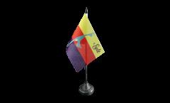 Germany Sylt Table Flag