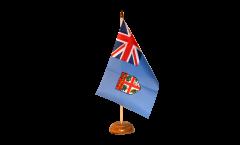 Fiji Table Flag