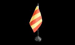 France Faucigny Table Flag - 3.95 x 5.9 inch
