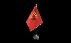 Italy Rome Table Flag - 3.95 x 5.9 inch