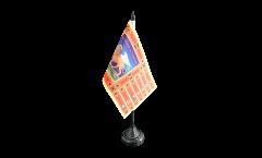 Italy Veneto Table Flag