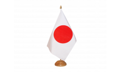Japan Table Flag