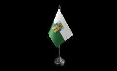 Colombia Medellín Table Flag