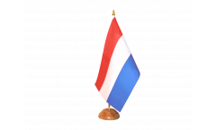 Netherlands Table Flag