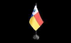 Netherlands Almere Table Flag