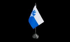 Netherlands Arnhem Table Flag