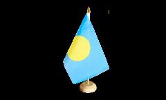 Palau Table Flag