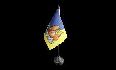 Phoenix Hagen Table Flag