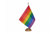 Rainbow Table Flag