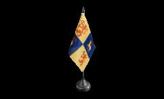 Sweden Sweden Kalmar County Table Flag