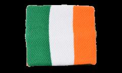 Schweißband Ireland - 7 x 8 cm