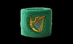 Schweißband Ireland Erin Go Bragh - 7 x 8 cm