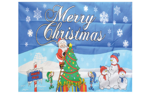 Christmas-Flags - click here!